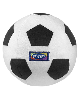 Playgro - Pelota My First Soccer Ball 6m+