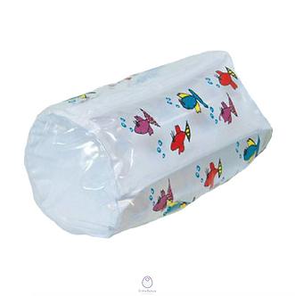 Dreambaby -  Cubierta Inflable Para Caño Del Baño - Peces