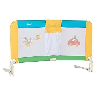 Infanti - Toy Box Baranda de Cama