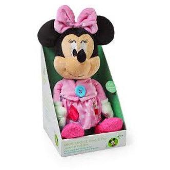 Disney Baby-Peluche Minnie