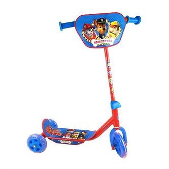 Infanti - Scooter Baby 3 ruedas Nick Paw Patrol Boy 3 años+