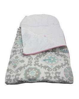 Maternelle - Sleeping Bag Baby - Rosado Vintage