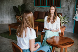 Yoga Therapy consultation