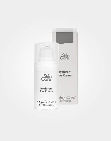 Hyaluron+ Eye Cream 15 ml mit Karton Web