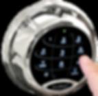 SafeLogic Xtreme entering code Chrome-no