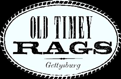 Old Timey Rags