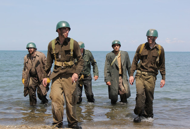 WWII Costumes & Accessories