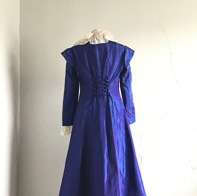 Victorian Skirt & Jacket