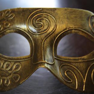 Masquerade Mask #6