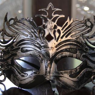 Masquerade Mask #1