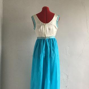 Mediterranean Dress