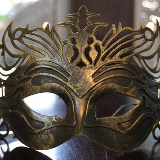 Masquerade Mask #2