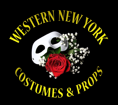WNY COSTUMES & PROPS
