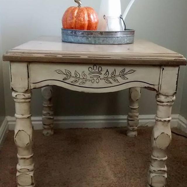 Furniture Painting 101 - 10/20/2021