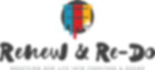 Renew & Re-Do Logo