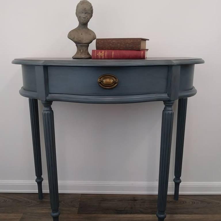 Furniture Painting 101 - 9/18/2021