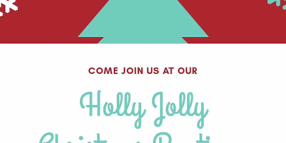 Holly Jolly Christmas Boutique