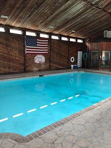Houston Sober Living Pool