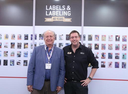 Personalidades da indústria: Jeffrey Arippol
