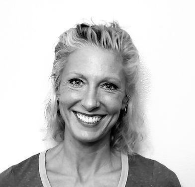 Tina Davenport