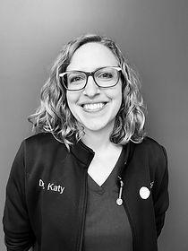 Dr. Katy