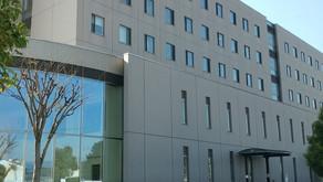 施工実績に岡山リハビリテーション病院を追加しました。