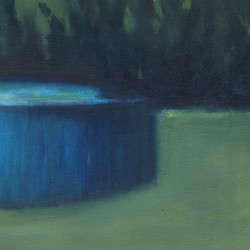 Pool in Garden #2