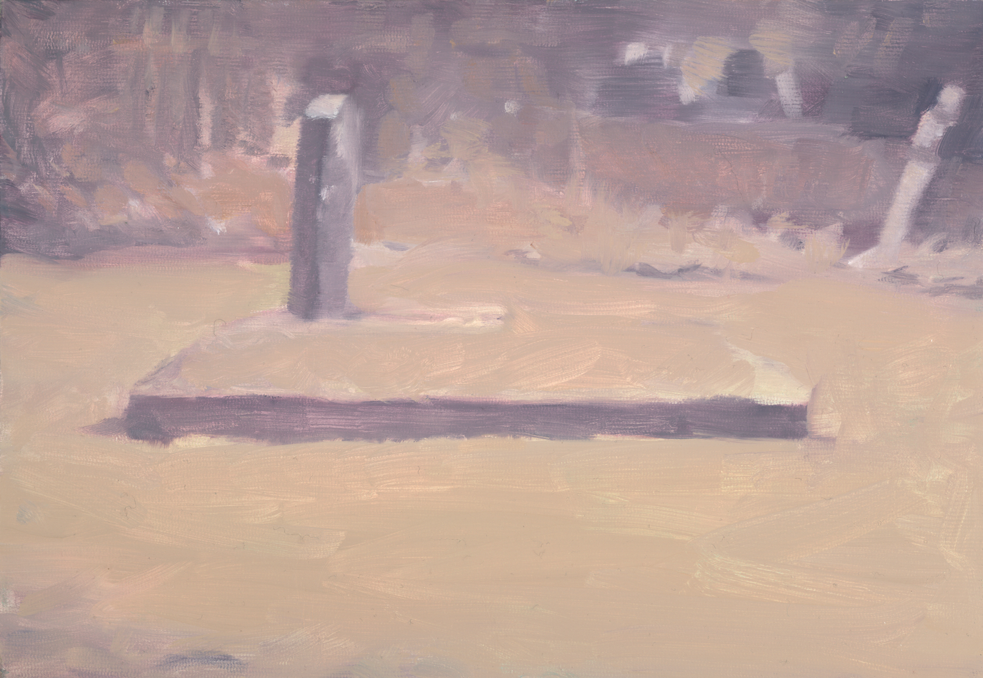 Turville Grave