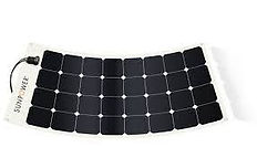 SunPower E-Flex solar panels