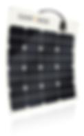 SunPower® 50Wattflexible solar panel