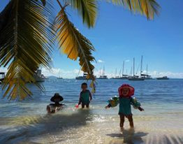 """Sailing with Kids 