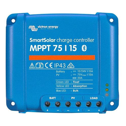 SmartSolar MPPT 75   15