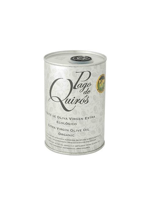 Pago de Quirós. 500 ml.
