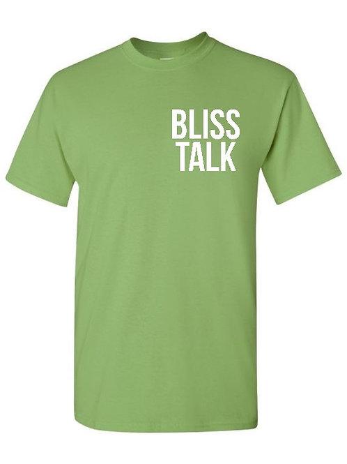 Kiwi Bliss Talk T-Shirt