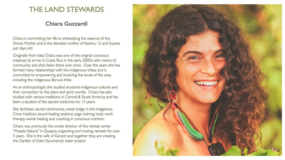 Chiara Guzzardi