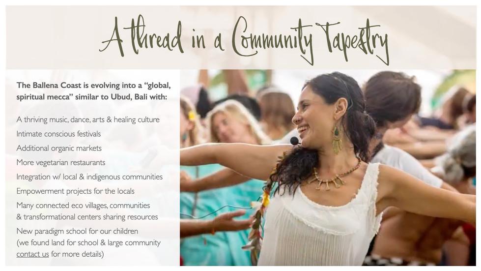 Communal Thread