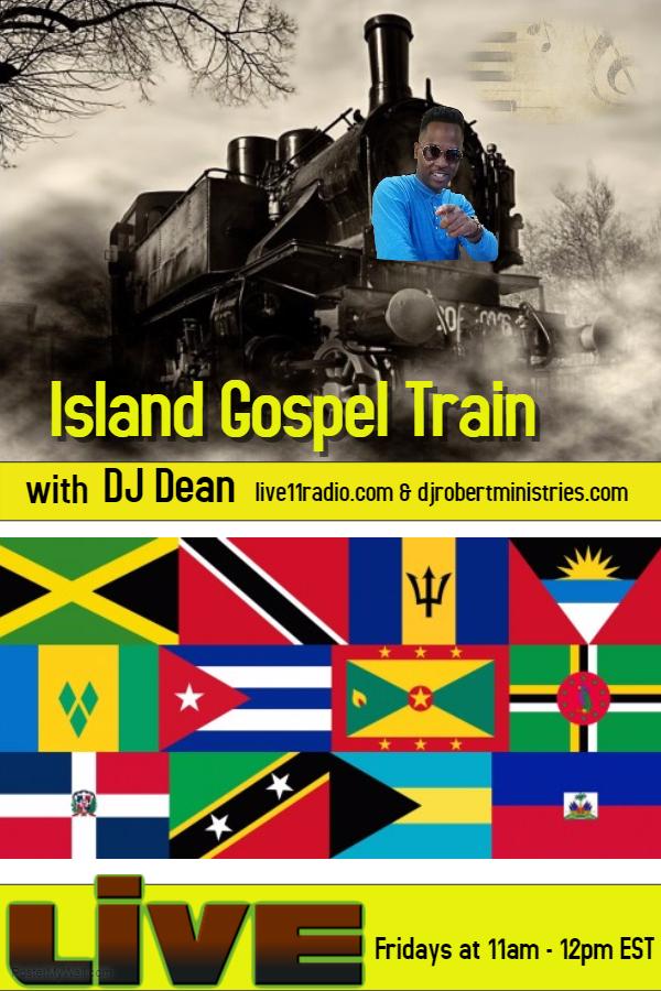 Island Gospel Train