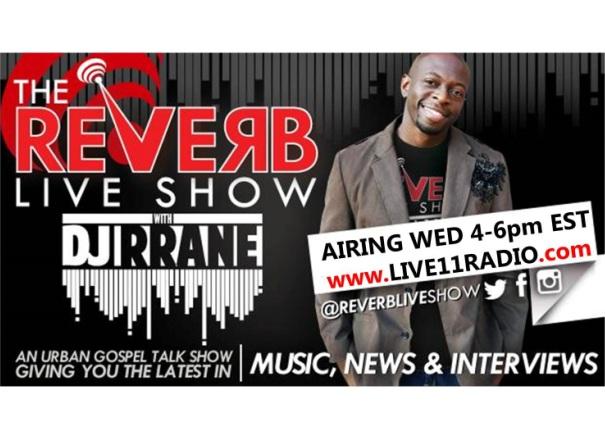 RLS banner for Live11Radio