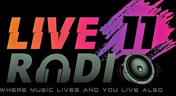 Live11 Radio Black background.jpg