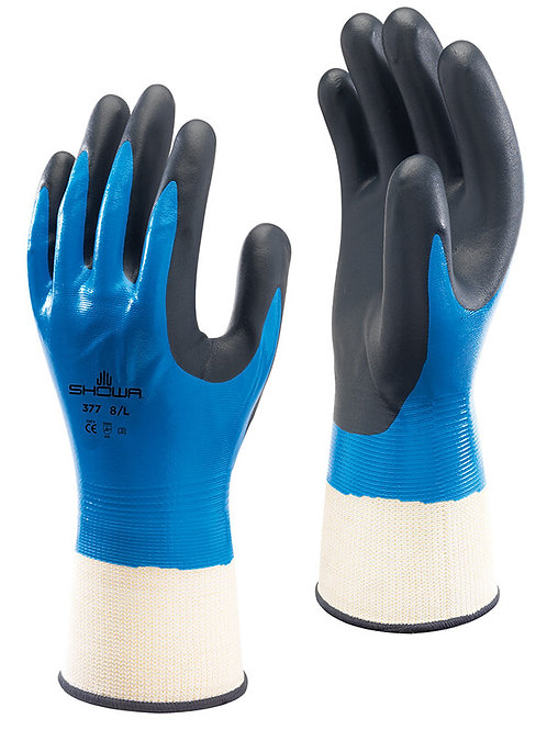 Showa 377 Gloves