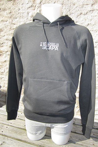 Shotline Unisex Hoody
