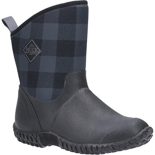Muckmaster II Short Boots