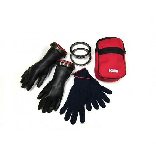 KUBI Dry Glove System - Standard Full Set