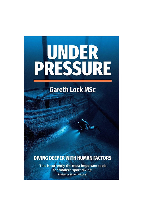 Gareth Lock - Under Pressure