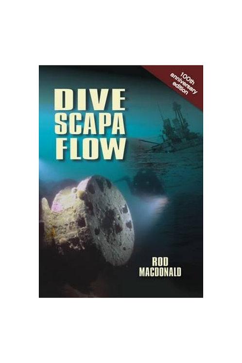 Rod MacDonald - Dive Scapa Flow