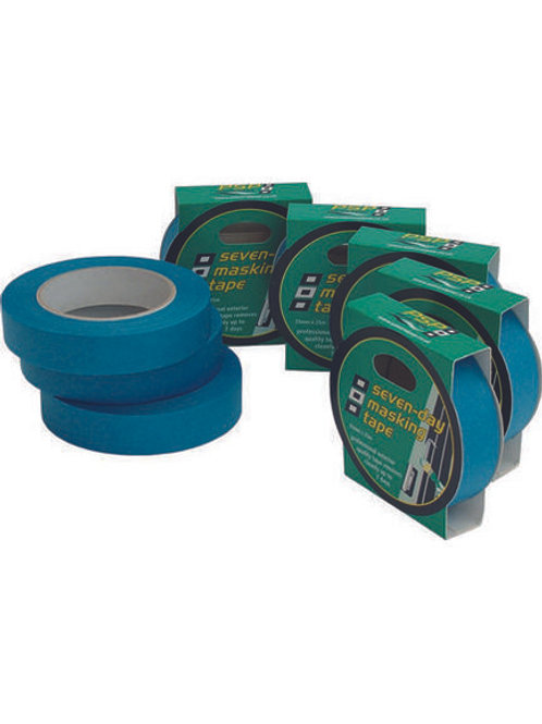 PSP Blue 7 Day Masking Tape`