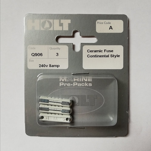 Holt Ceramic Fuse Continental Style