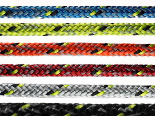 Excel Racing Rope - Priced Per Metre