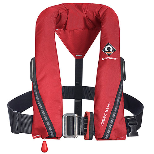 Crewsaver Crewfit 165N Sport Automatic (With Harness)