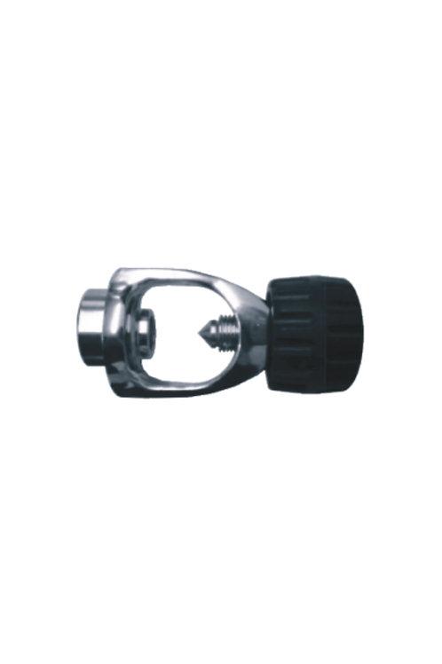 Beaver 300 Bar DIN Female/A-Clamp Adaptor